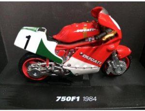 1984 Ducati 750F1