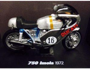 1972 Ducati 750 Imola
