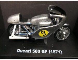 1971 Ducati 500 GP
