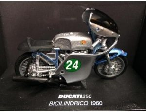 1960 Ducati 250 Bicilindrico