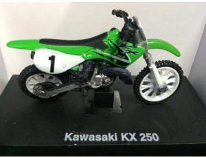 Kawasaki KX 250 Dirtbike