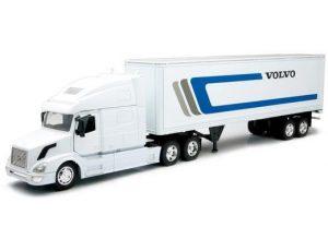 Volvo VN-780 W/Dry Van Trailer