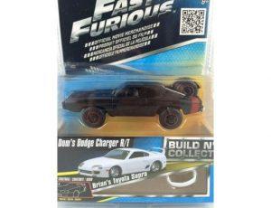 Dom's Dodge Charfer R/T Off Road