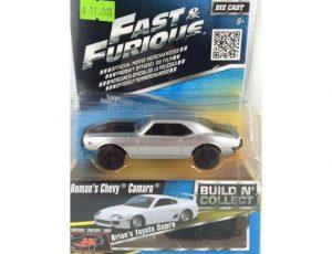 Roman's Chevy Camaro