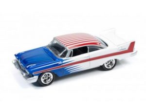 1958 PLYMOUTH BELVEDERE - AMERICAN GLORY