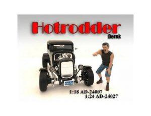 HOTRODDERS - DEREK