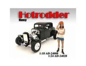 HOTRODDERS - NANCY