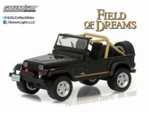 1967 Jeep Wrangler YJ - Field of Dreams