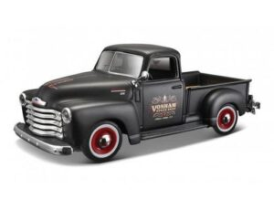 1951 Chevy 3100 Pickup Trcuk