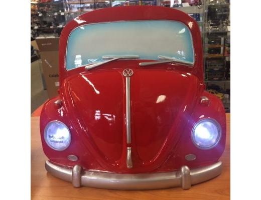 1967 VW Bug Front End Wall Decor (Working Lights)