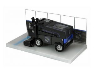 NHL New York Rangers Zamboni