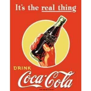 REAL THING BOTTLE