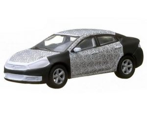 "2013 Dodge Dart ""Spy Shot"" - (Hobby Exclusive)"