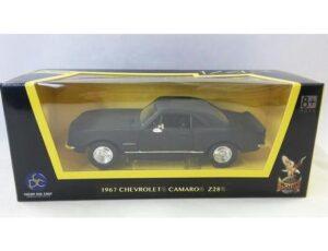 1967 Chevy Camaro Z28