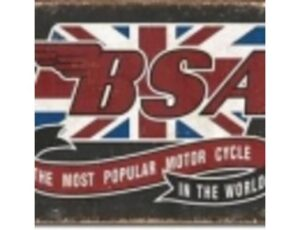 BSA-MOST POPULAR