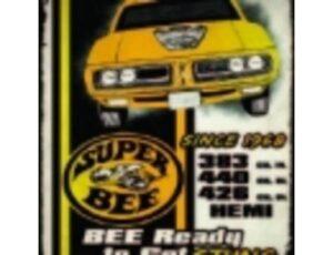SUPER BEE STUNG