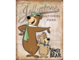 YOGI BEAR- jellystone park