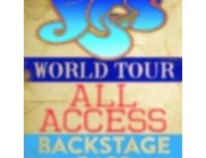 Yes World Tour