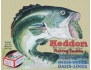 Heddon- Frogs