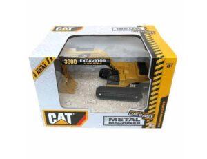 CAT EXCAVATOR 390D