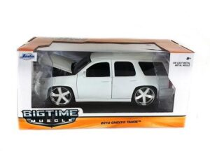 2010 CHEVY TAHOE