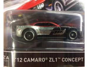 2012 CAMARO ZL1 CONCEPT