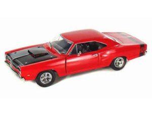 1969 Dodge Superbee Coronet