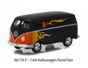 Volkswagen Panel Van
