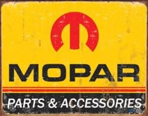 MOPAR LOGO 64-71