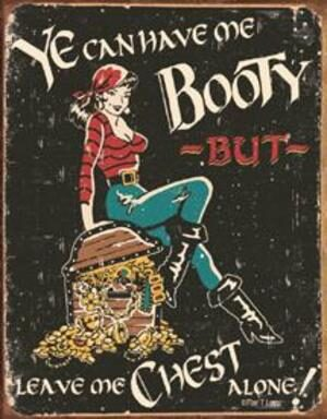 YE BOOTY #