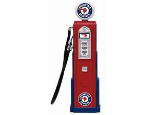PONTIAC GAS PUMP DIGITAL