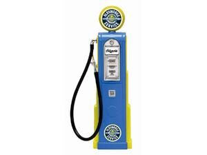 OLDSMOBILE GAS PUMP DIGITAL