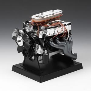 Ford 427 Wedge Engine