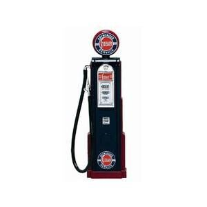 STUDEBAKER GAS PUMP DIGITAL