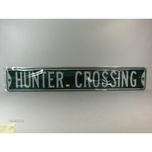 HUNTER CROSSING