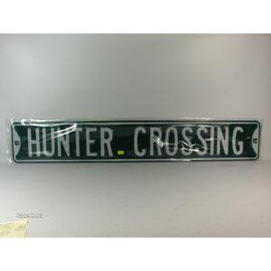 HUNTER CROSSING