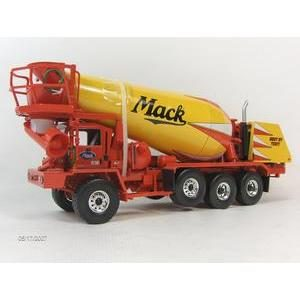 Mack FCM Series