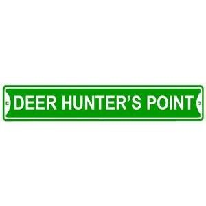 DEER HUNTER'S POINT