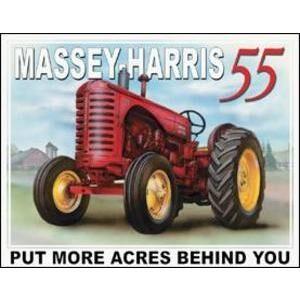 MASSEY HARRIS 55