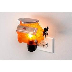 CHEVY L89 TRI-POWER NIGHTLIGHT