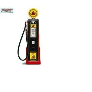 PENNZOIL DIGITAL GAS PUMP