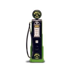 POLLY DIGITAL GAS PUMP
