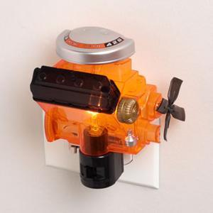 DODGE HEMI NIGHT LIGHT