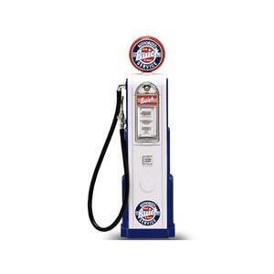 BUICK GAS PUMP - DIGITAL