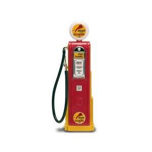 ROAR GILMORE GAS PUMP - DIGITAL