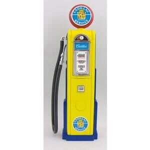 CADILLAC GAS PUMP DIGITAL