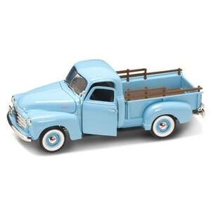 1950 GMC PICKUP - NEW COLOR