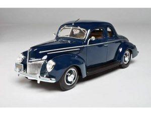 1939 Ford Deluxe Tudor