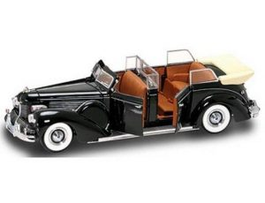1939 LINCOLN SUNSHINE SPECIAL