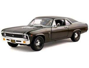 1969 CHEVY NOVA SS396